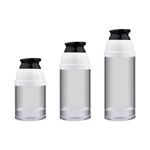 80ml 110ml airless pump bottle