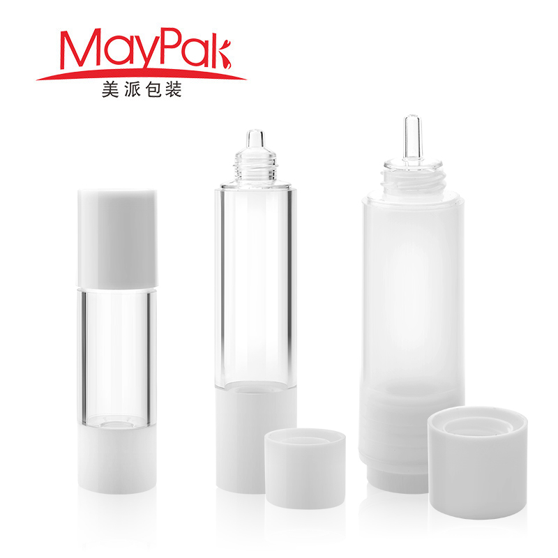 15ml 30ml Airless Essential Oil Bottle