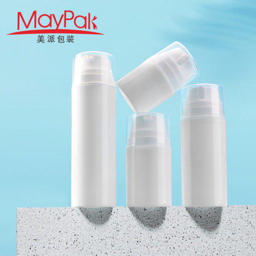 150ml Empty PP airless pump bottle