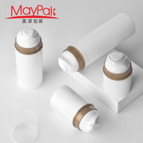 50ml 100ml 150ml airless pump bottle