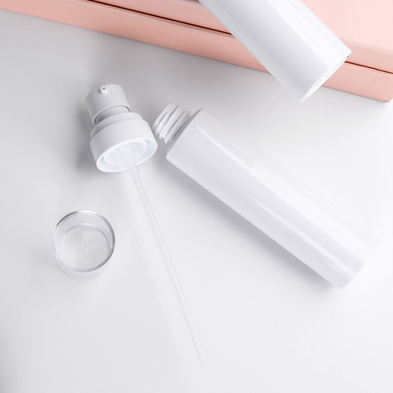 lotion pump spray bottle